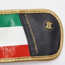 Gants de Boxe Leone Italie noir
