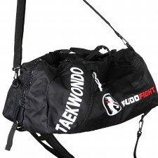 Sac de sport Taekwondo convertible