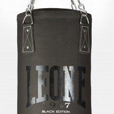 Sac de frappe Leone Black Edition 110cm