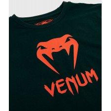 T-shirt Venum Classic Noir/rouge FIN DE SERIE