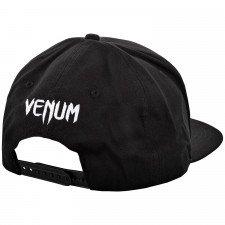 Casquette Venum Classic noir/blanc