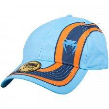 Casquette Venum Cutback bleu/orange