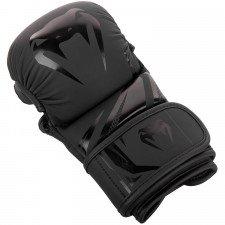 Gants MMA Venum Challenger 3.0 Noir/Noir