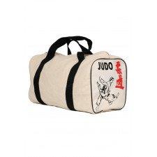 Sac de Sport Judo ENFANT grain de riz coton