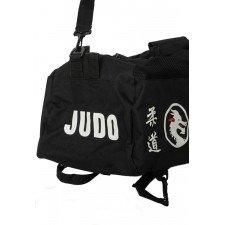 Sac de Sport Judo + Dos Medium 60x30x30cm