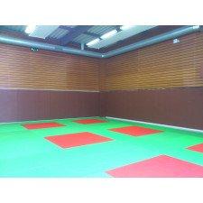 Tatamis Hondo Club 1m x 1m