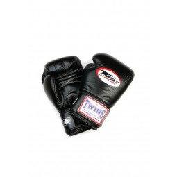Gants de Boxe Twins BGN-1 Noir