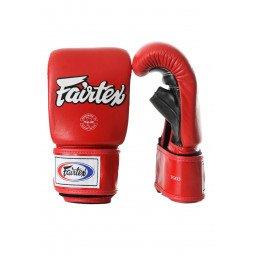 Gants de Sac Fairtex Rouge