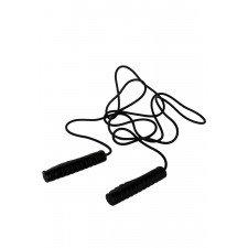 Corde à Sauter Avec Poignées Sur Rotule