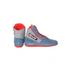 Chaussures BF- Boxe Francaise Rivat Boomerang