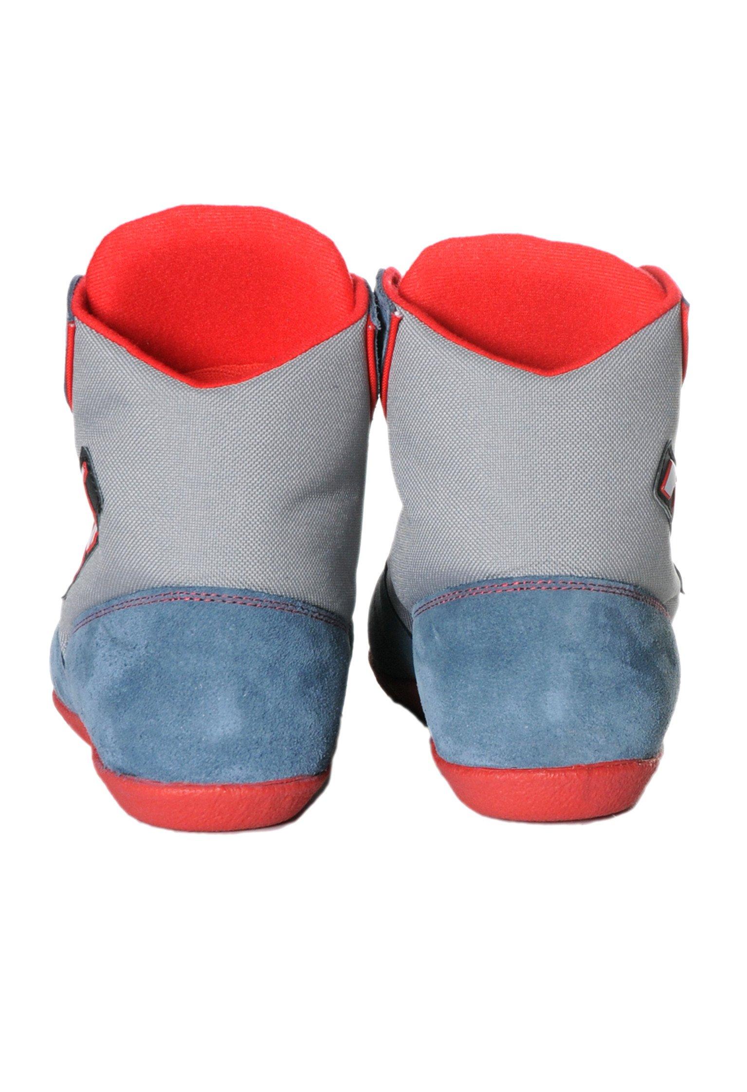 Chaussures BF- Boxe Francaise Rivat Boomerang