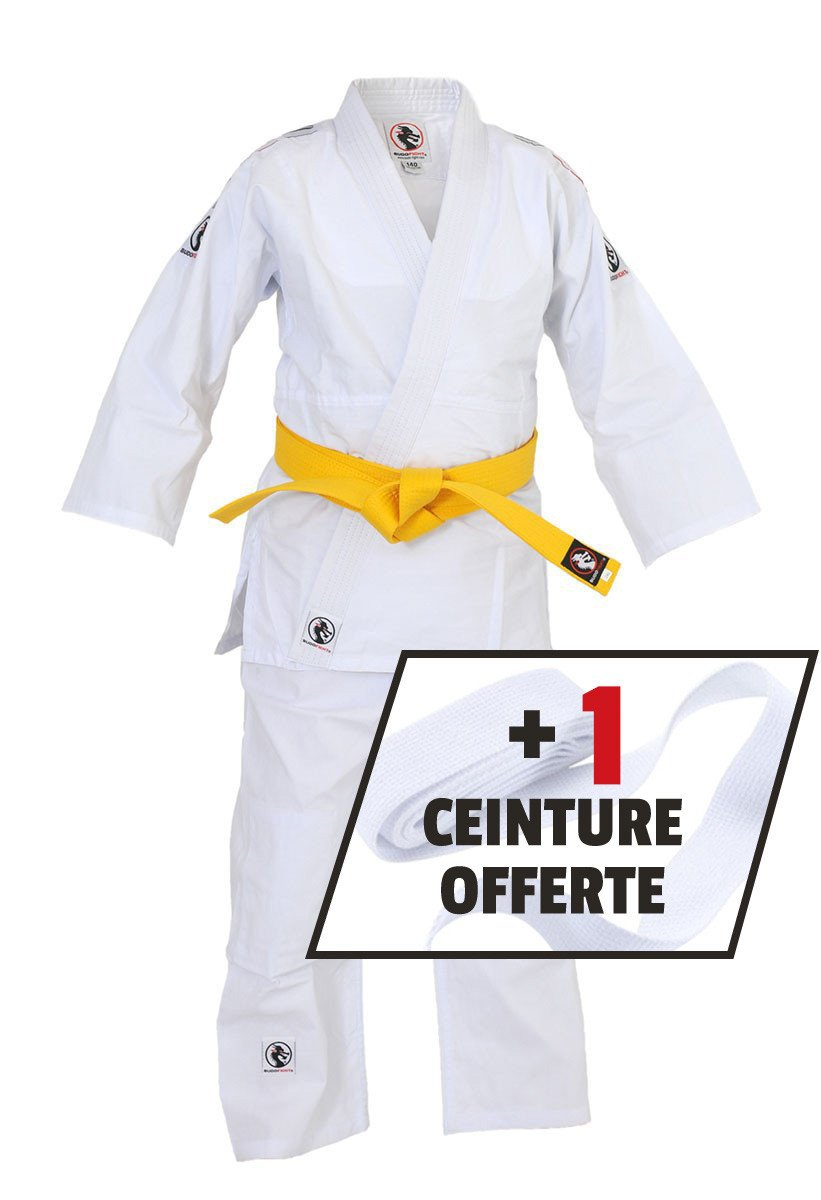 hot products entire collection reputable site Kimono Judo Enfant Initiation