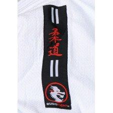Kimono Judo Debutant  Entrainement Avec Bandes