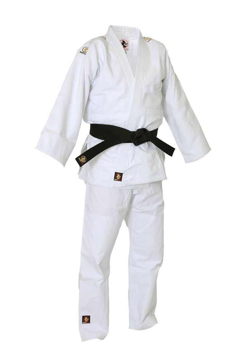 Kimono Judo Compétition Setsugi Avec Broderies