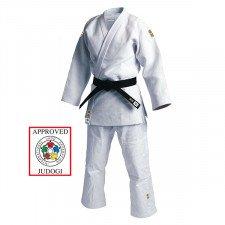 Kimono Judo Compétition Essimo Homologué Ijf