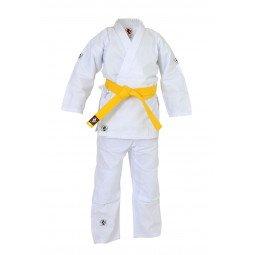 Kimono Karate Initiation