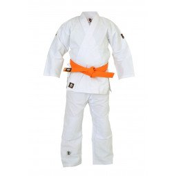 Kimono Karate Debutant Okinawa