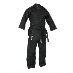Kimono Karate Kumite Shureido Kb-10 Noir