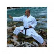 Kimono Karate Kata Kamikaze Europa