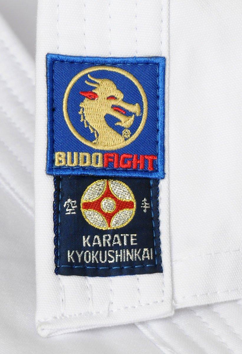 Kimono Karate Kumite Kyokushinkai