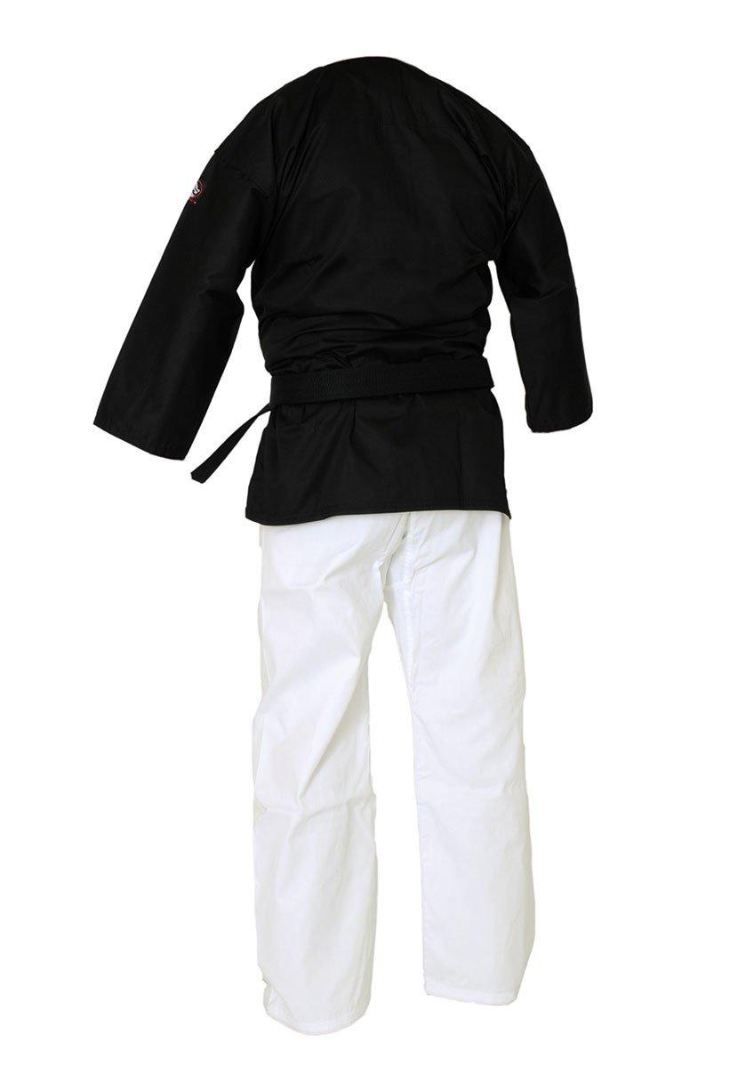 Kimono Kobudo