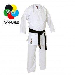 Kimono Karate Kumite Shureido Waza