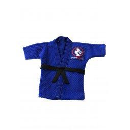 Mini Kimono (bleu)