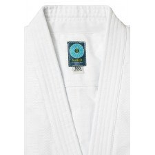 Kimono Aikido Master