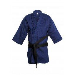 Veste Kendo Bleu Nuit