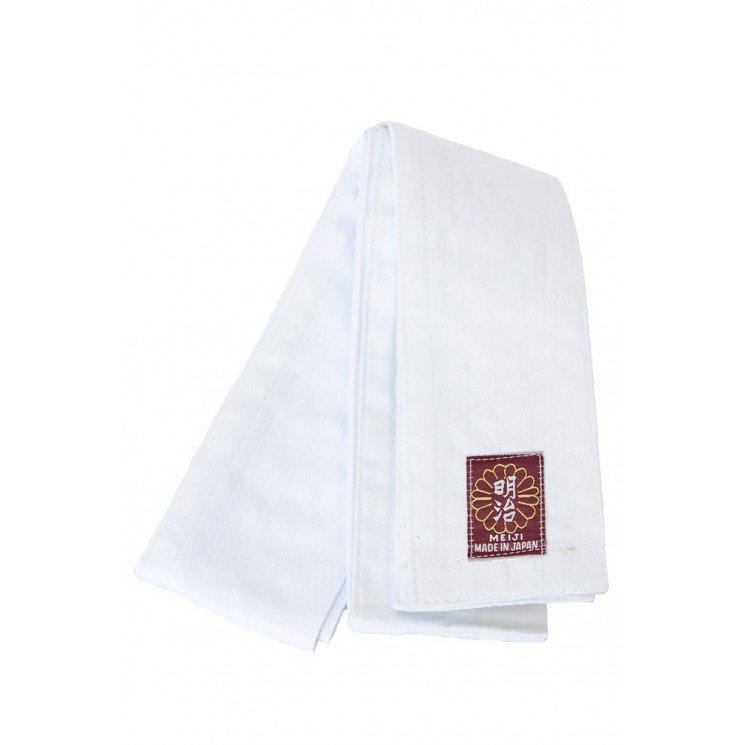 Obi Aikido Blanc Importation Japon e0dc7dd160b