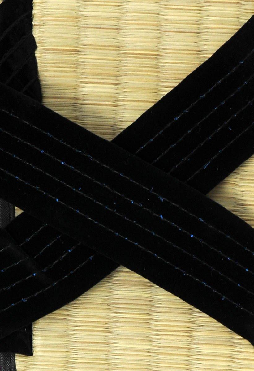 Zooris Paille de Riz en X