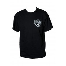 T-shirt Krav Maga Noir