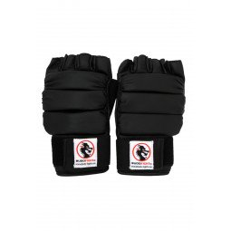 Gants MMA Ultimate Noir
